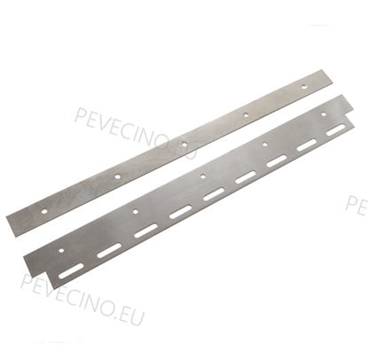 Picture of Stainless-steel plate 400mm