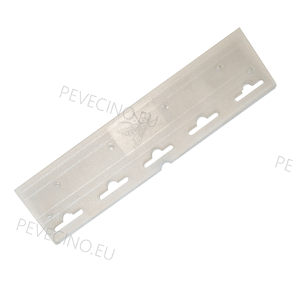 Picture of Poly-carbonate plate 200mm