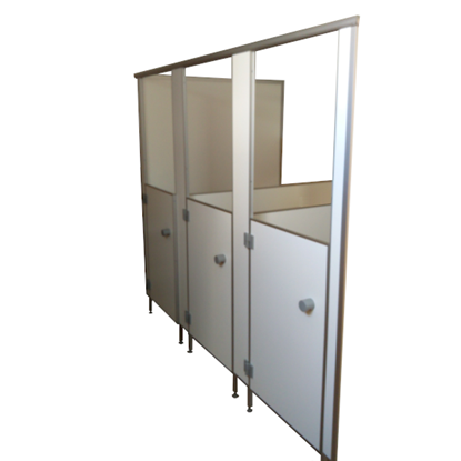 Picture of Children's Toilet Cubicles Beta-Mini